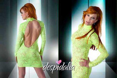 Stripper Sonia
