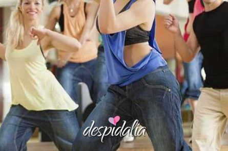 Taller de baile + Parque Adultos + Cena