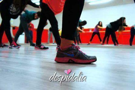 Taller Baile + Grabación Videoclip