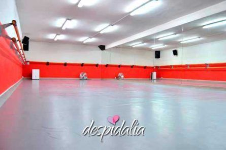 taller baile4 445x296 - Taller de Salsa