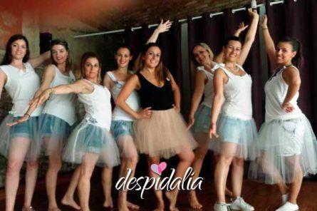 Taller de Baile + Videoclip + Cena