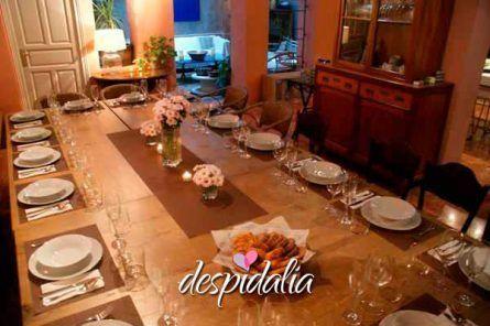 taller cocina despedida barcelona3 445x296 - Taller gastronómico