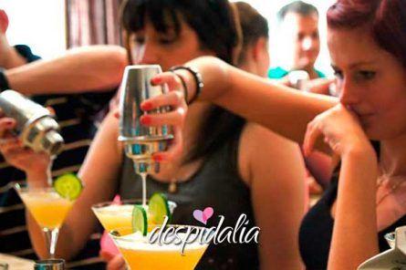 Degustación de Cocktails + Cena