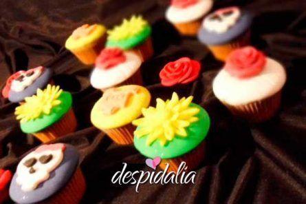 Taller de Cupcakes