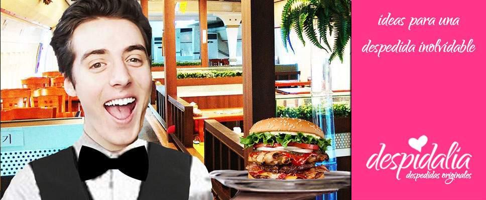 Qué hace un camarero infiltrado portada 1 - ¿Qué hace un camarero infiltrado?