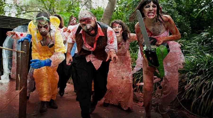 Fiesta de Halloween en Barcelona 3 - Fiesta de Halloween en Barcelona