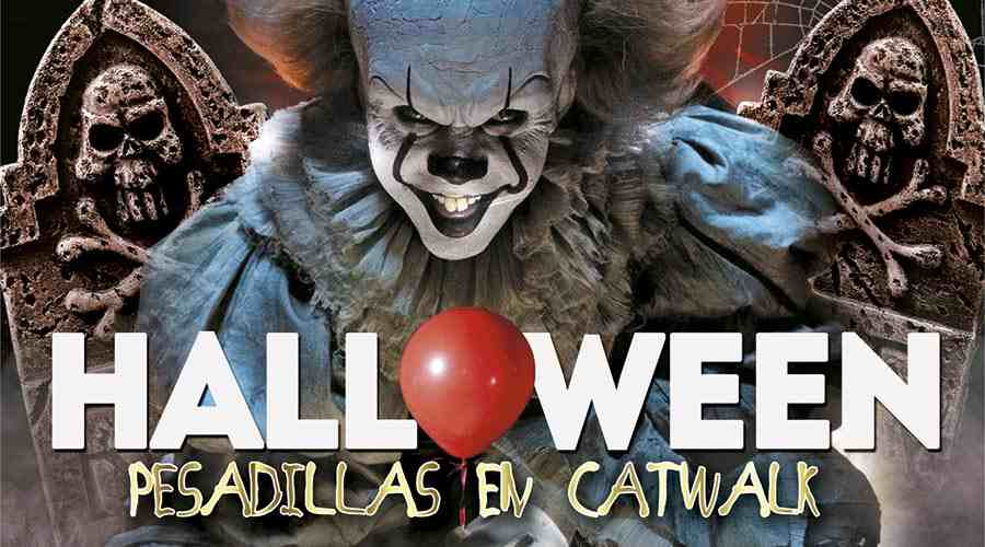 Fiesta de Halloween en Barcelona 4 - Fiesta de Halloween en Barcelona