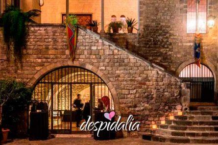 cenamedieval2 445x296 - Cena Medieval en Barcelona