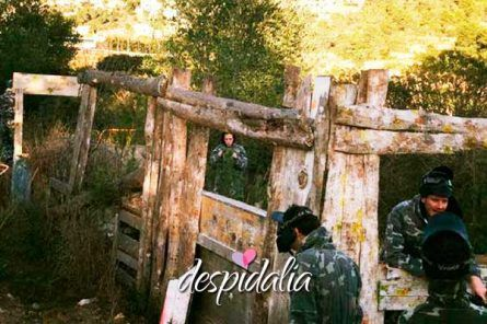 paintball sitges1 445x296 - Paintball en Sitges