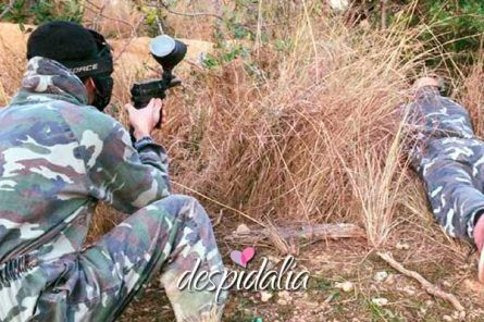 paintball sitges2 445x296 - Paintball en Sitges