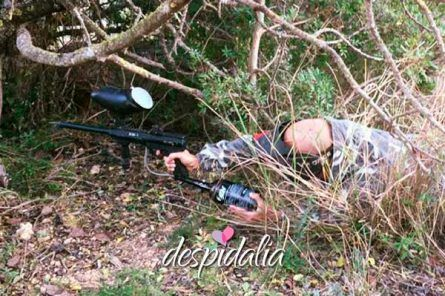 paintball sitges3 445x296 - Paintball en Sitges