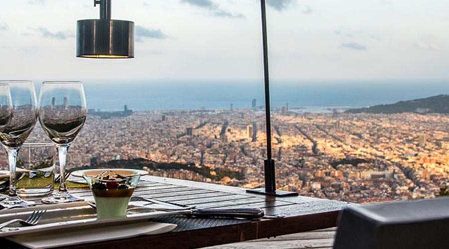Cena con estrellas en Barcelona 2 - Cena con estrellas en Barcelona