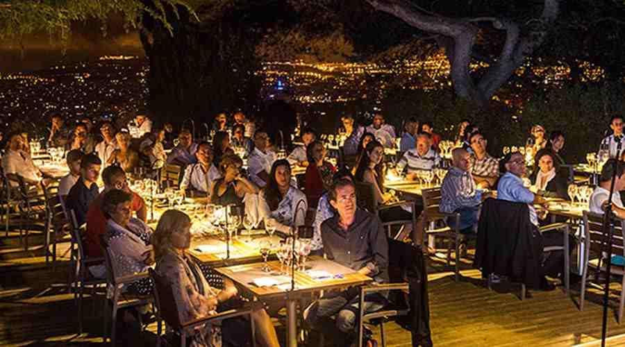 Cena con estrellas en Barcelona 3 - Cena con estrellas en Barcelona