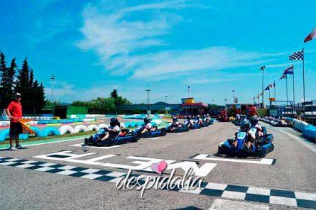 karting lloret1 1 445x296 - Karting en Lloret de Mar