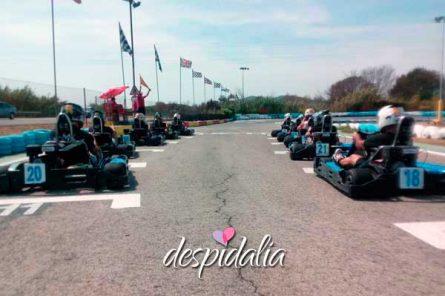 Karting en Lloret de Mar