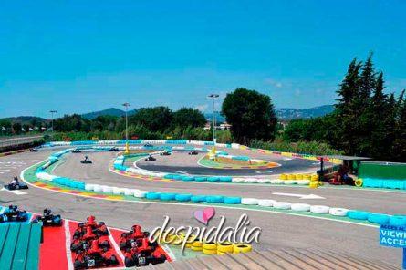 karting lloret3 1 445x296 - Karting en Lloret de Mar