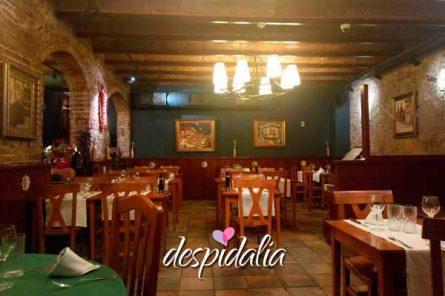 Restaurante en Rambla Cataluña