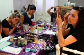 BEAUTY PARTY PARA DESPEDIDAS DE SOLTERA EN BARCELONA