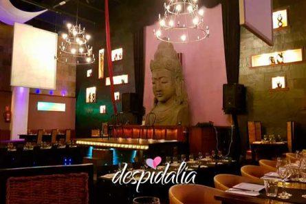 restaurante sabadell1 445x296 - Restaurante en Sabadell