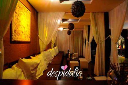 restaurante sabadell3 445x296 - Despedida en Sabadell con cena y espectáculo