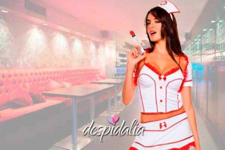 sanny enfermera 445x296 - Enfermera Sexy