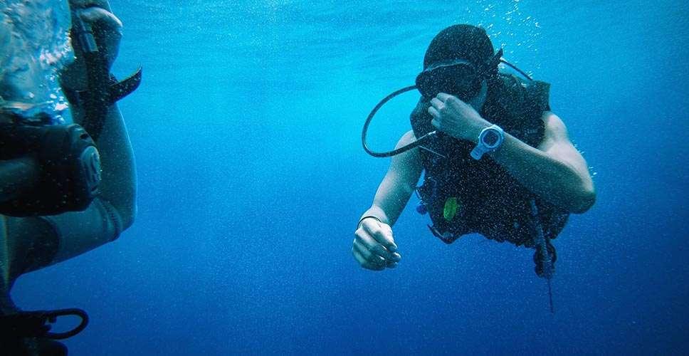 Bautismo de submarinismo para despedidas de soltero 2 - Bautismo de submarinismo para despedidas de soltero