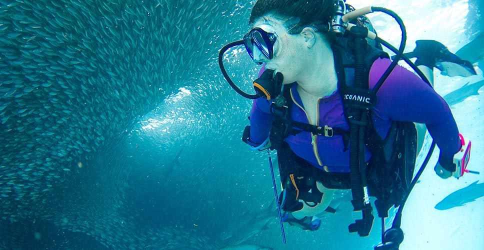 Bautismo de submarinismo para despedidas de soltero 3 - Bautismo de submarinismo para despedidas de soltero