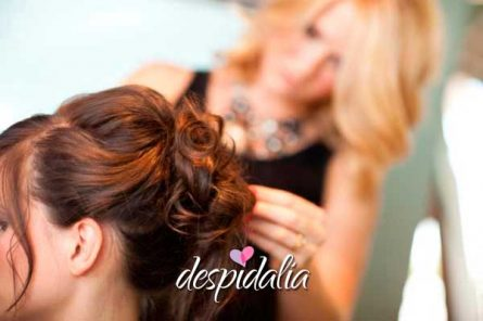 beauty party peluqueria 445x296 - Beauty con Peluquería