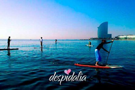 gincana actividades playa barcelona1 445x296 - Gincana y actividades en la playa