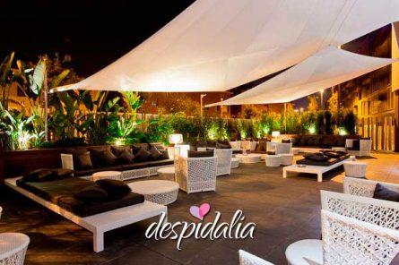 hotel hospitalet despedidas2 445x296 - Hotel Restaurante L'Hospitalet