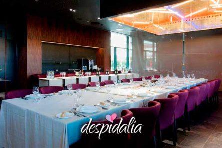 hotel hospitalet despedidas3 445x296 - Hotel Restaurante L'Hospitalet