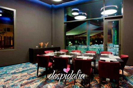 hotel hospitalet despedidas6 445x296 - Hotel Restaurante L'Hospitalet