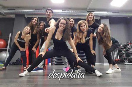 Gincana + Taller de Baile + Cena + Disco + Copa