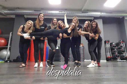 Baile + Cena + Limusina + Disco + Copa