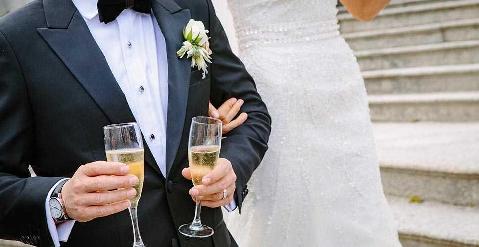 Limusinas para bodas 4 - Limusinas para boda en Barcelona