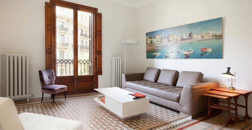 Apartamentos en Barcelona para despedidas y grupos 7 - Apartamentos en Barcelona para despedidas y grupos