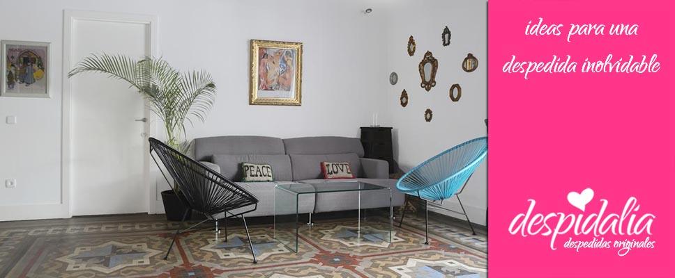Hostels y albergues en Barcelona para despedidas 1 - Hostels y albergues en Barcelona para despedidas