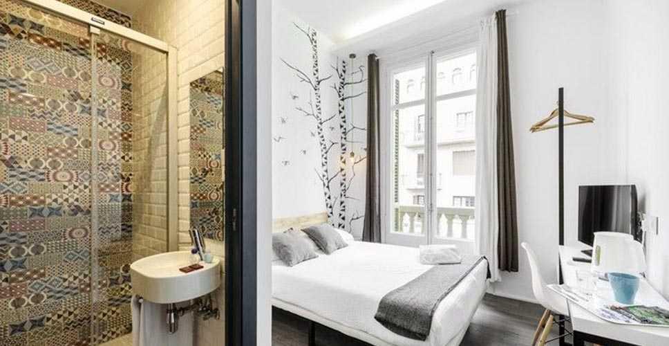 Hostels y albergues en Barcelona para despedidas 6 - Hostels y albergues en Barcelona para despedidas