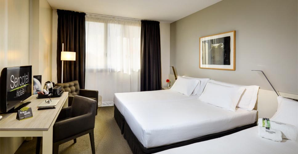Hoteles para despedidas en Barcelona 5 - Hoteles para despedidas en Barcelona