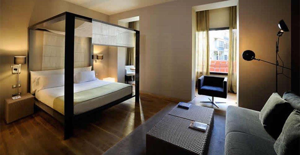 Hoteles para despedidas en Barcelona 9 - Hoteles para despedidas en Barcelona