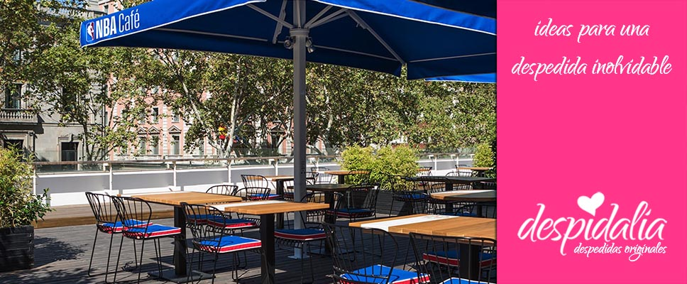 7 terrazas para disfrutar Barcelona 1 - 7 terrazas para disfrutar Barcelona