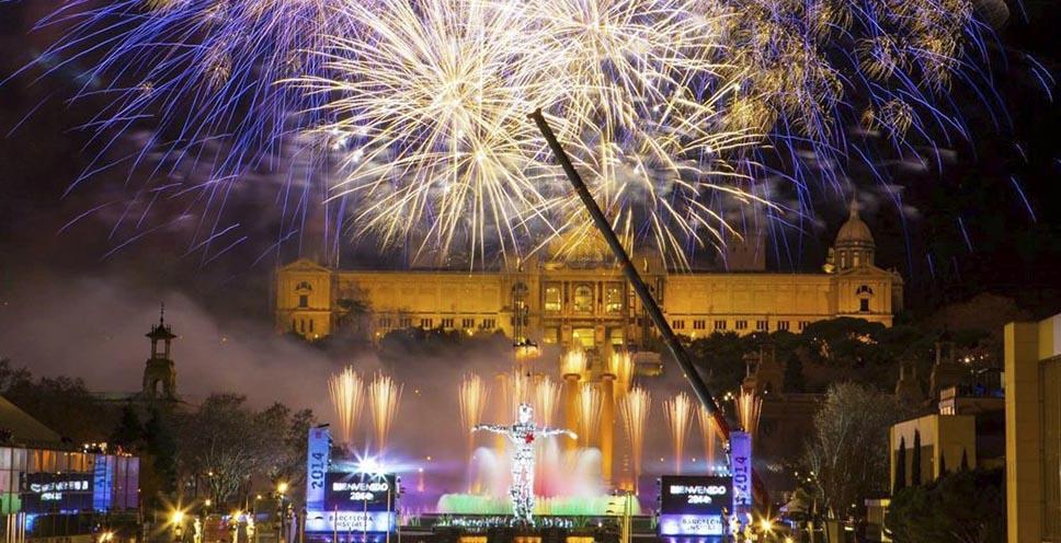 Dónde celebrar nochevieja en Barcelona 2 - Dónde celebrar nochevieja en Barcelona