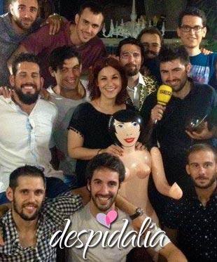 Despedidas de Soltero Originales en Barcelona
