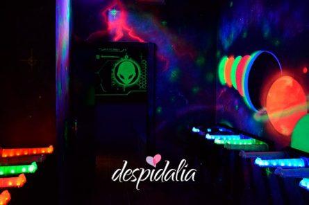 laser tag barcelona2 445x296 - Láser Tag