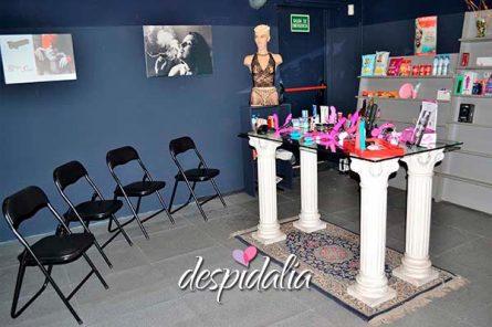 tapersex local barcelona2 445x296 - Tuppersex en Local