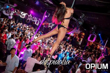 discoteca soho despedidas4 445x296 - Discoteca Opium