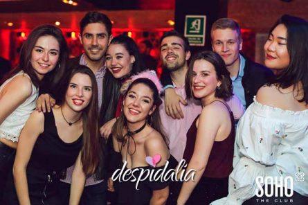 Discoteca Soho