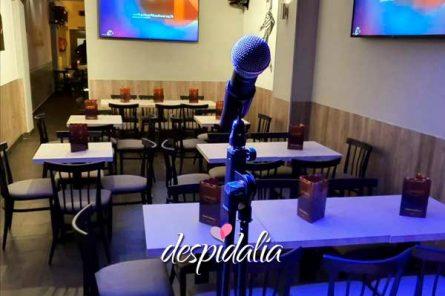 karaoke barcelona1 445x296 - Karaoke para fiestas