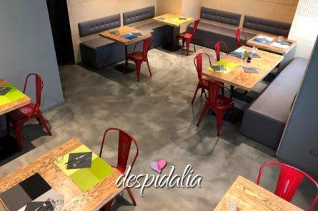 aribau2 2 445x296 - Restaurante en Aribau 2