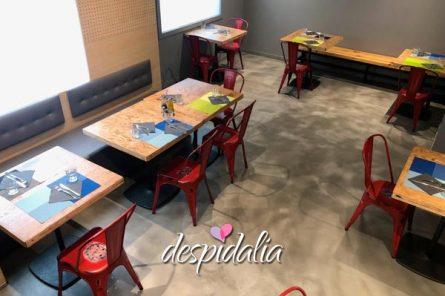 aribau2 3 445x296 - Restaurante en Aribau 2
